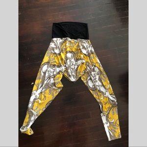 Po-Che yoga pants